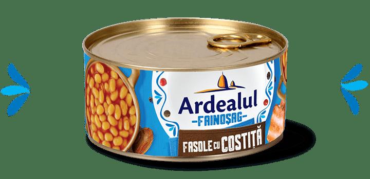 Costita-cu-fasole_Ardealul