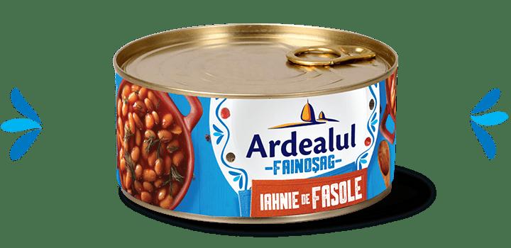 Iahnie-de-fasole_Ardealul